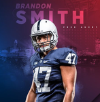 Penn State Football: Smith And Chavis Ink Undrafted Free Agent Deals
